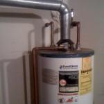 Water Heater Repair in Trinity, FL