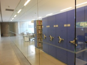 A Public Library is a Perfect Job for a Commercial Plumber Tampa | (727) 475-1474