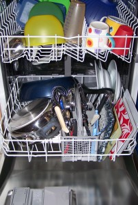 Install a new dishwasher | (727) 475-1474
