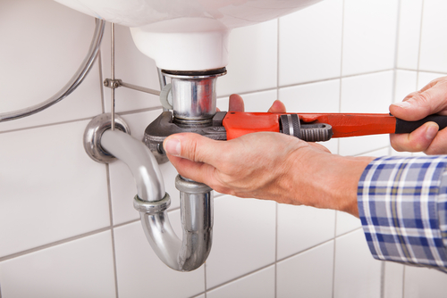 Call a Plumber in Tampa, FL| (727) 475-1474