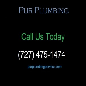 Call Your New Port Richey Plumber for Help | 727-475-1474